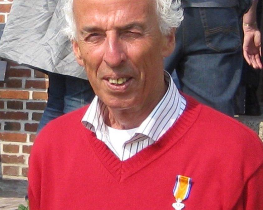 In memoriam Rob Donath