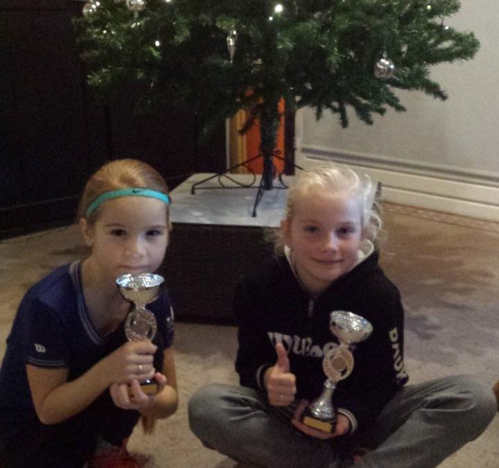 Friesche kampioenschappen prijzen