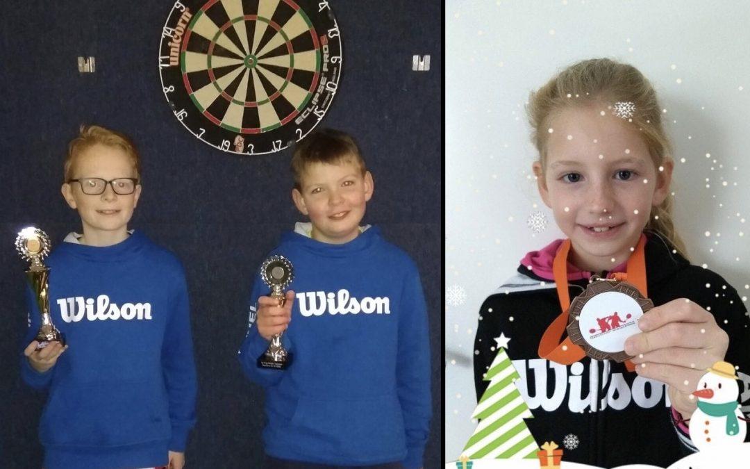 ROGG toernooi met prijzen voor onze jeugd!