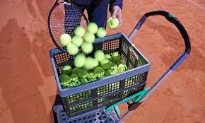 Vrijdag 3 mei geen tennisles ivm meivakantie