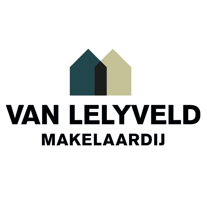 Nieuwe sponsor: Van Lelyveld Makelaardij